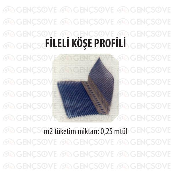 FİLELİ KÖŞE PROFİLİ