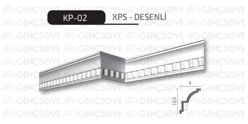 KP-02 KARTONPİYER